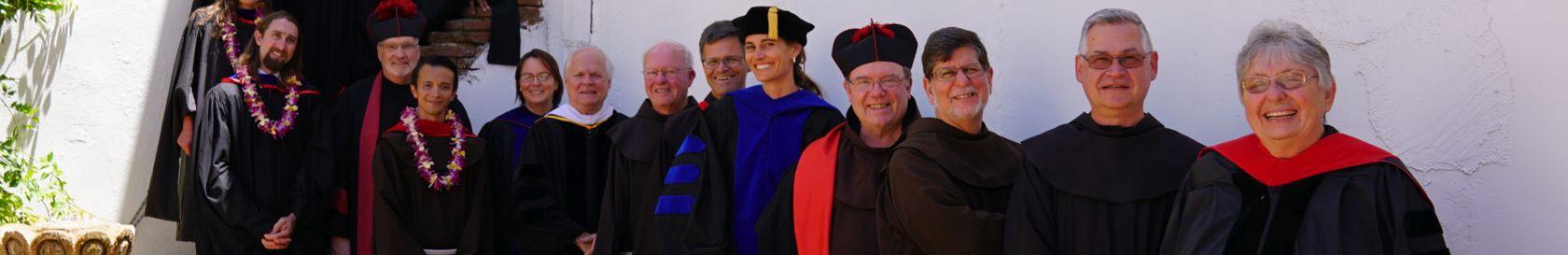 Escuela Franciscana de Teología