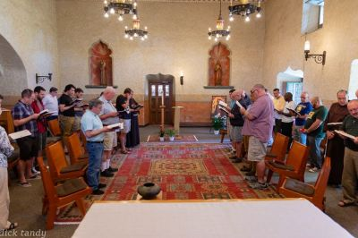 Stages of Formation | Franciscan Friars