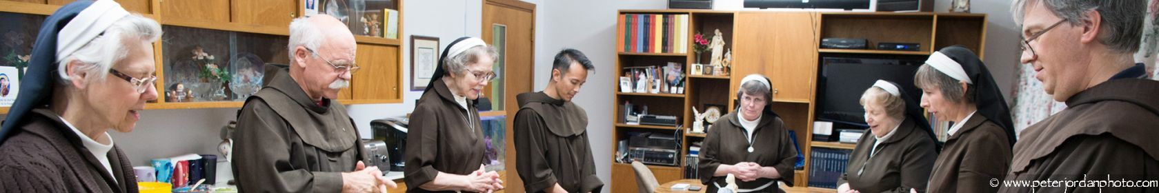 Nuestra Familia Franciscana